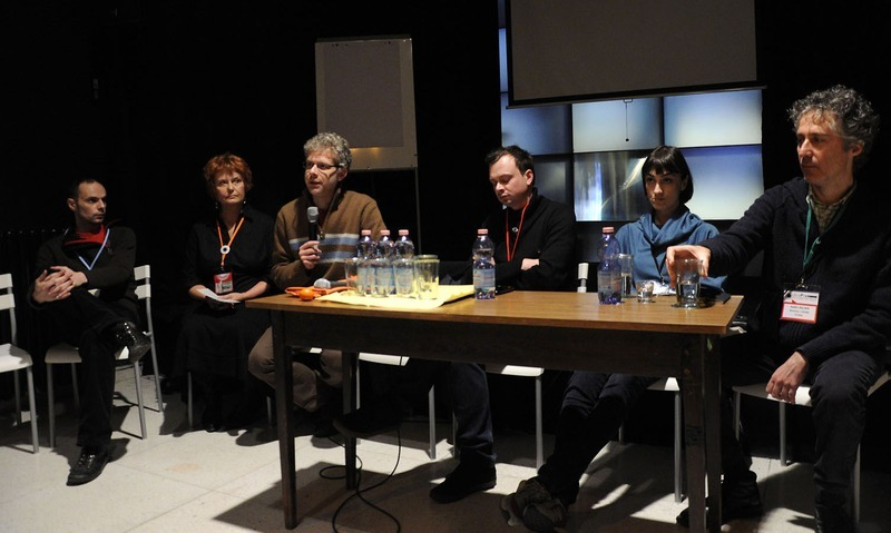 Panel discussions with international and Hungarian participants